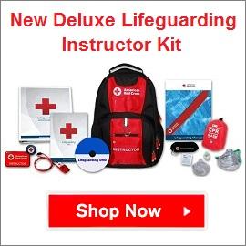 DeluxeLifeguardingInstructorKit